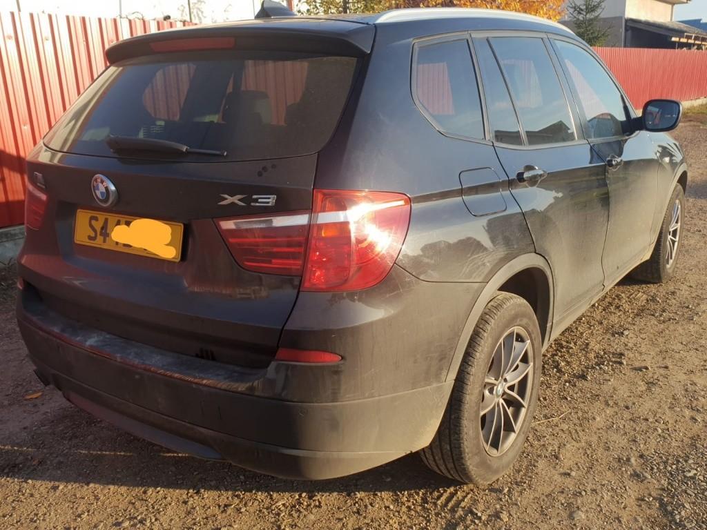 Oglinda dreapta completa BMW X3 F25 2013 x drive 2.0 d n47n