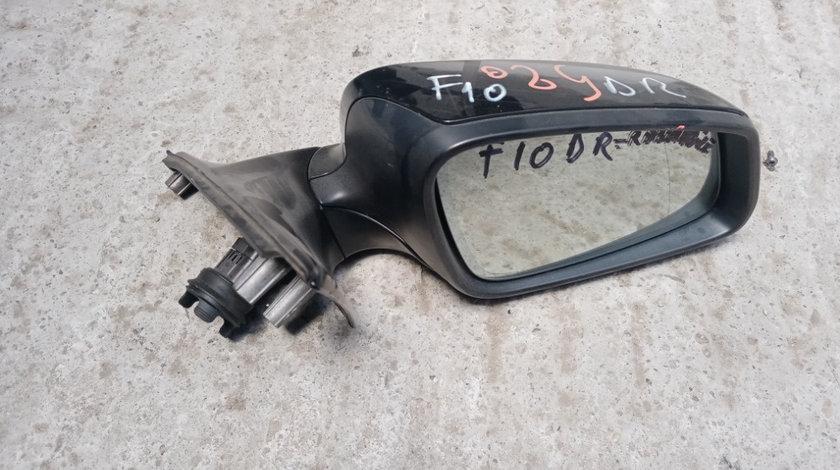Oglinda dreapta completa de Europa pentru BMW F10 f11