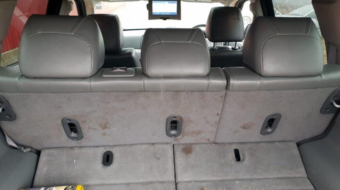 Oglinda dreapta completa Jeep Grand Cherokee 2008 4x4 om642 3.0 crd