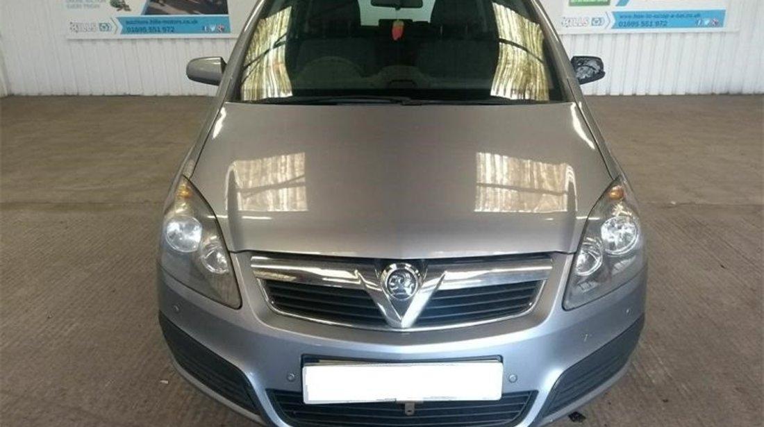 Oglinda dreapta completa Opel Zafira B 2007 MPV 1.9 CDTi