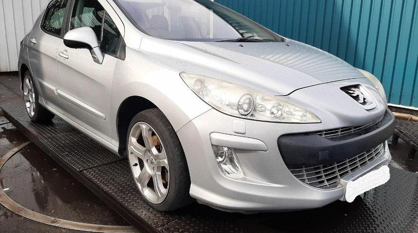 Oglinda dreapta completa Peugeot 308 2007 Hatchback 1.6