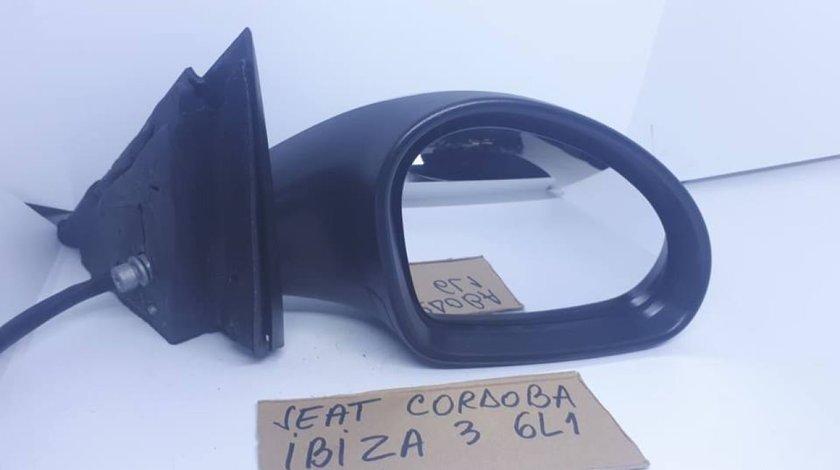Oglinda dreapta completa Seat Cordoba / Seat Ibiza 2002-2006