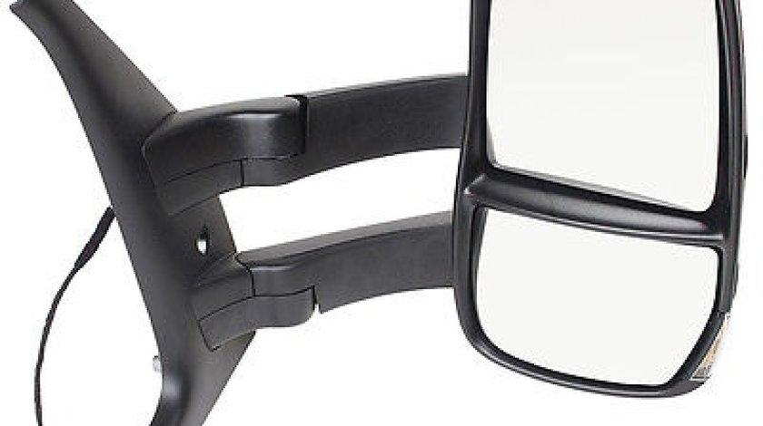 Oglinda dreapta cu brat lung electrica compatibila VW Crafter 2006->