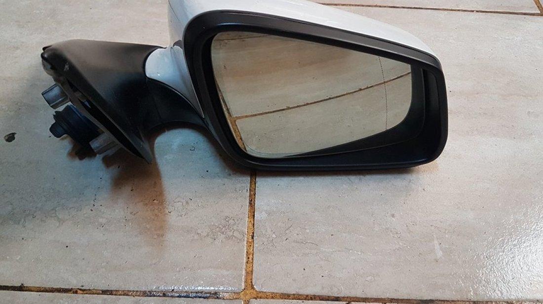 Oglinda dreapta cu camera si line assist side assist bmw f10 f11