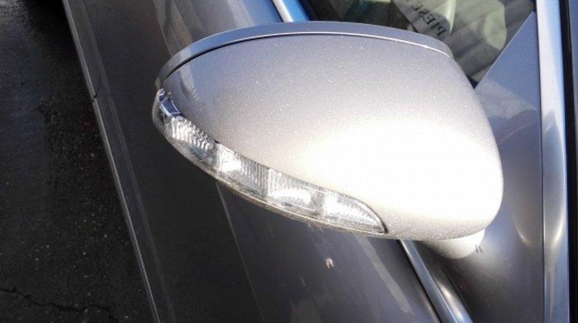 Oglinda dreapta electric rabatabila Mercedes S350 w221