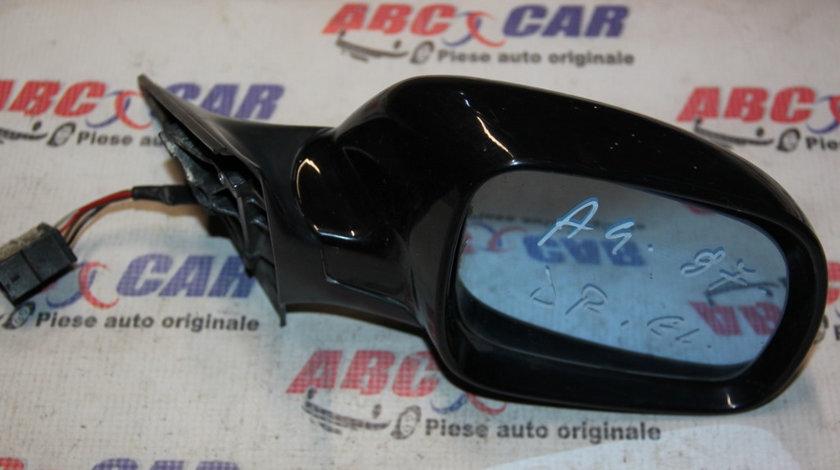 Oglinda dreapta electrica 5 fire, Audi A4 B5 1995-2002