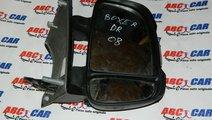 Oglinda dreapta electrica cu semnalizare Peugeot B...