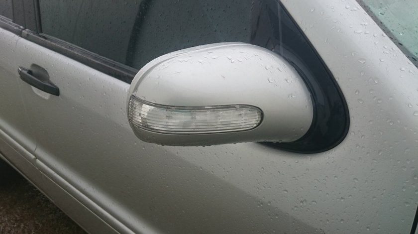 Oglinda dreapta exterioara Mercedes ML w163 FACELIFT