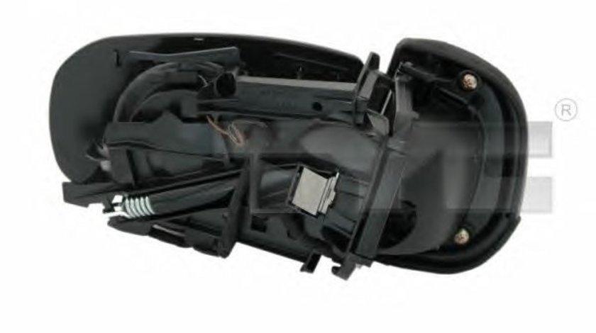 Oglinda dreapta fara capac pt mercedes e-class(w210),e-class combi(s210)