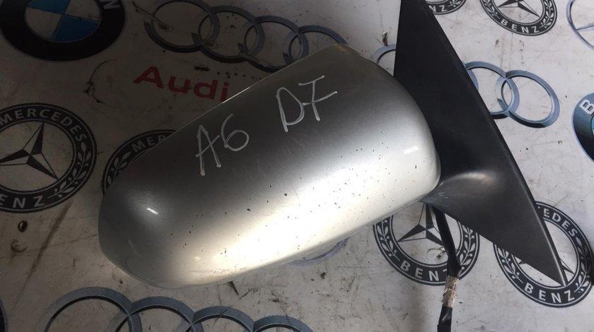 Oglinda dreapta fata Audi A6 4F C6