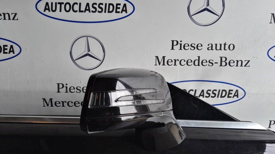 Oglinda DREAPTA Mercedes CLS W218 electric rabatabila