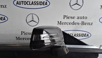 Oglinda DREAPTA Mercedes CLS W218 electric rabatab...