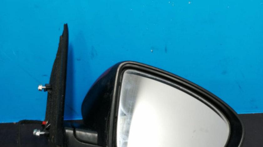Oglinda dreapta Nissan Qashqai 2010