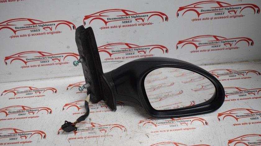 Oglinda dreapta Seat Toledo 2007 electrica 475