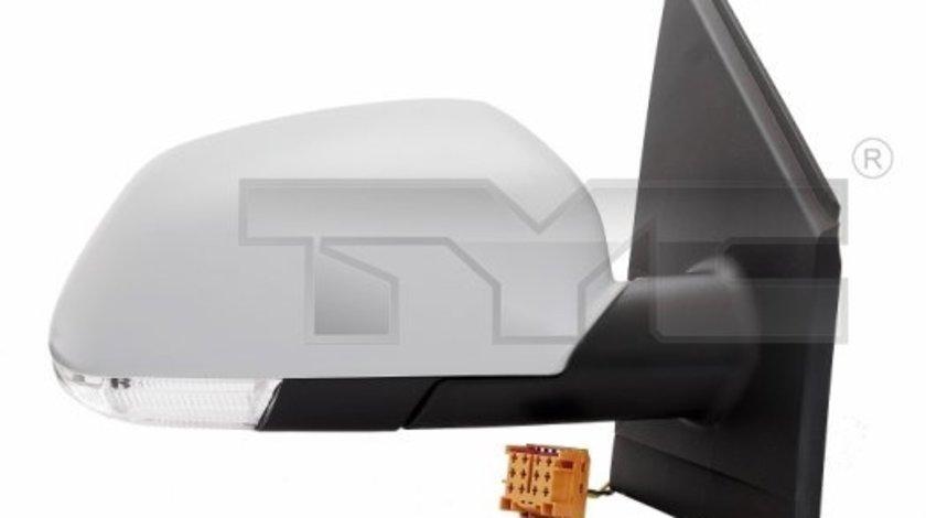 Oglinda dreapta tyc electrica cu incalzire si semnal pt vw polo(9n)