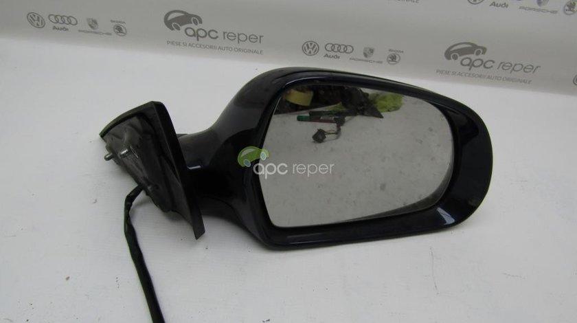 Oglinda drepta Audi A5 8T Coupe Originala model Europa - 6 Fire