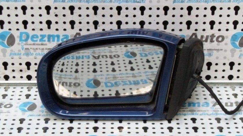 Oglinda electrica cu semnalizare stanga, Mercedes Clasa C (W203)