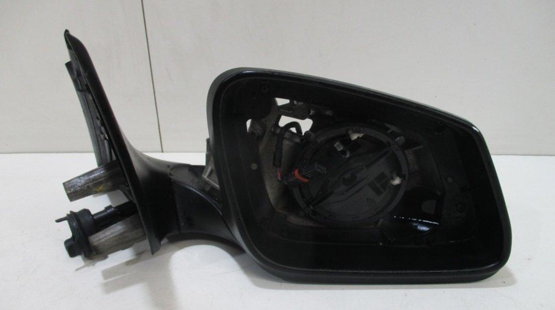 Oglinda electrica dreapta BMW Seria 7 F01 an 2008-2012 cod 7176446