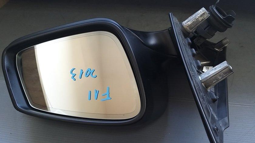 Oglinda electrica dreapta bmw serie 5 f10 f11 f0153402 f01534029931p dupa 2010