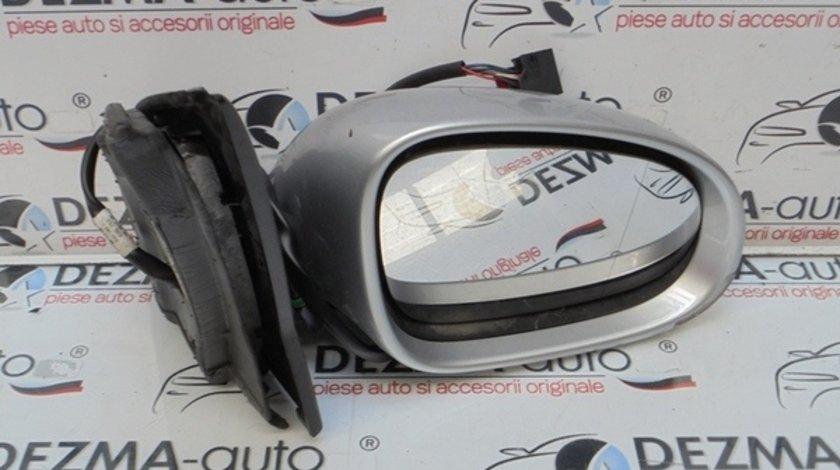 Oglinda electrica dreapta cu semnalizare, Golf 5 (1K1) (id:260916)