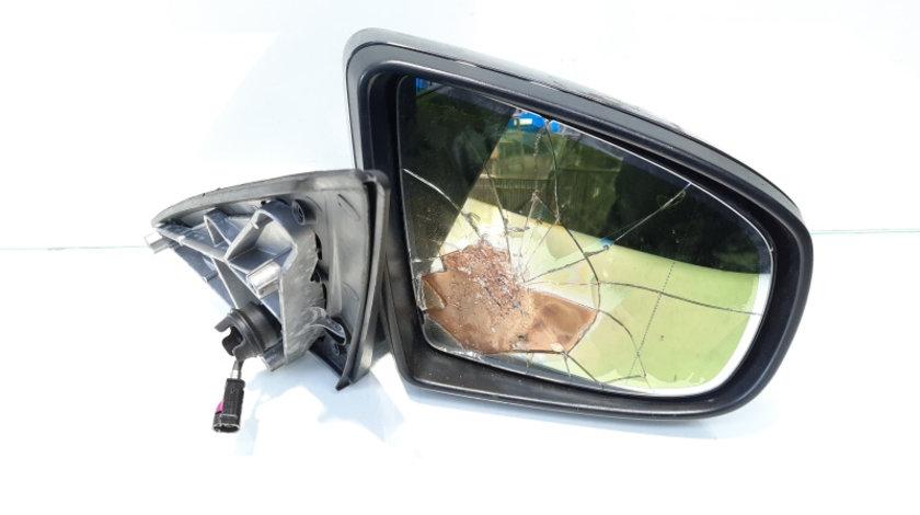 Oglinda electrica dreapta fata cu camera si rabatare, Bmw X6 (E71, E72) (id:427249)