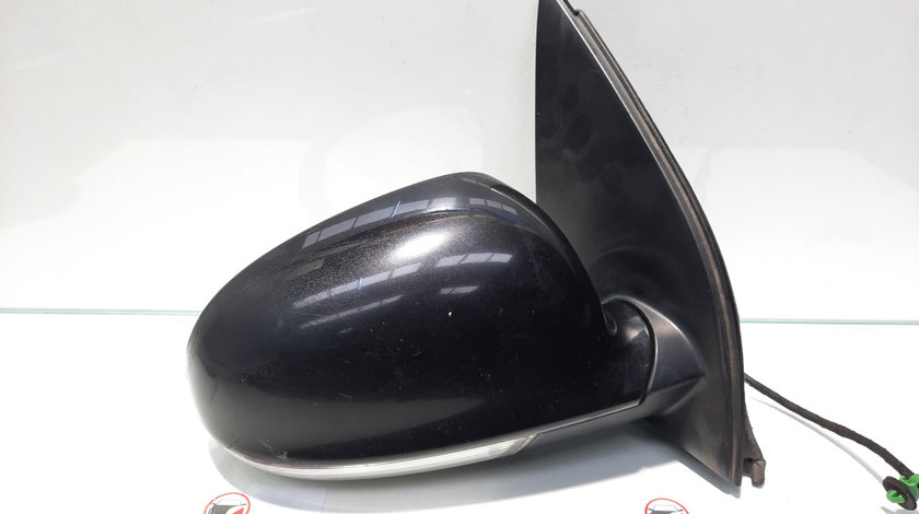 Oglinda electrica dreapta fata cu semnalizare, Vw Golf 5 (1K1) [Fabr 2004-2008] (id:441897)