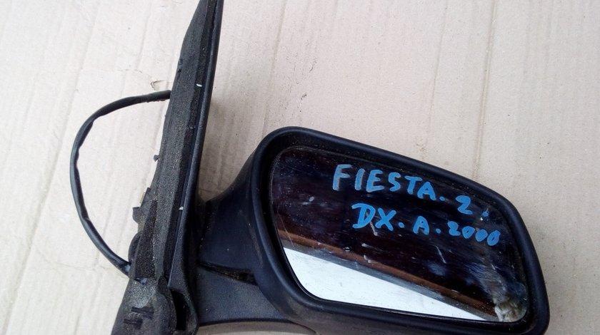 Oglinda electrica dreapta Ford Fiesta 2