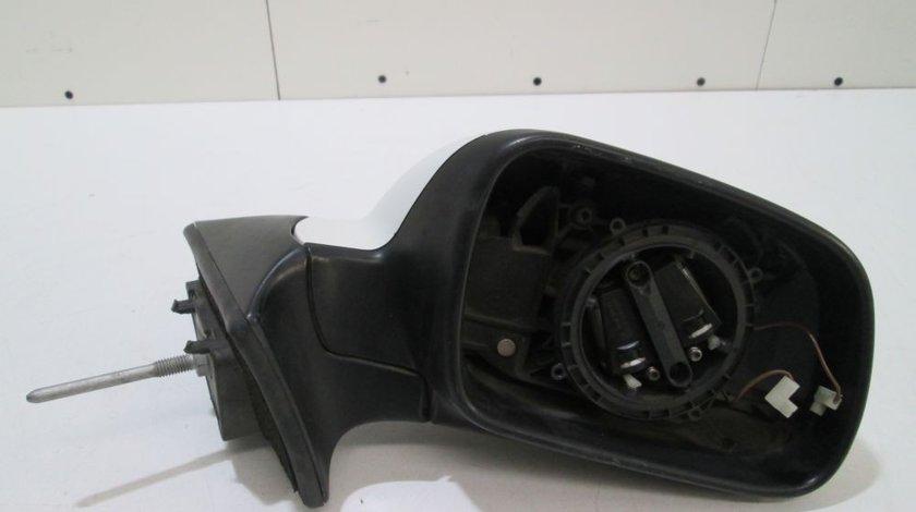 Oglinda electrica dreapta Peugeot 407 an 2004-2005-2006-2007-2008-2009 cod 41454313