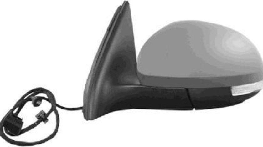 Oglinda electrica incalzita grunduita dreapta VW Tiguan 11/16
