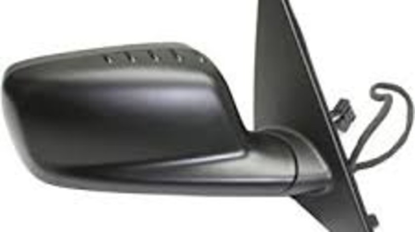 Oglinda electrica incalzita pliabila dreapta BMW Seria 7 E65/66 02/08