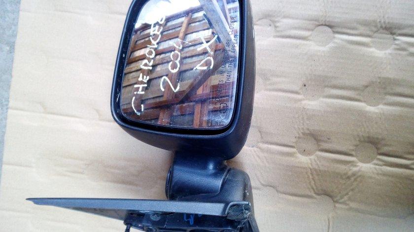 Oglinda electrica Jeep Cherokee 2004 dreapta