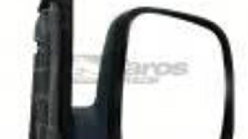 Oglinda electrica pliabila dreapta VW Caddy 2015+