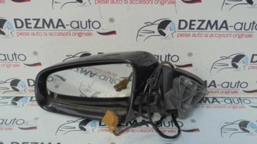 Oglinda electrica stanga, Audi A4 Avant