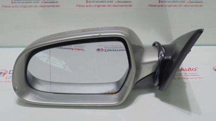 Oglinda electrica stanga, Audi A5