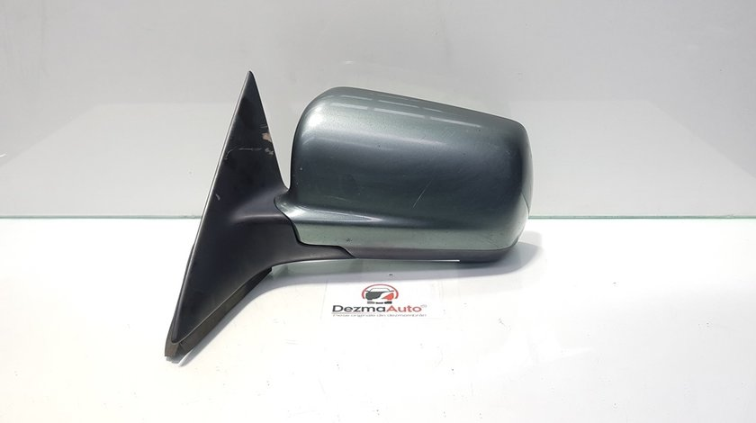 Oglinda electrica stanga, Audi A6 Avant (4B5, C5) [Fabr 1997-2005]