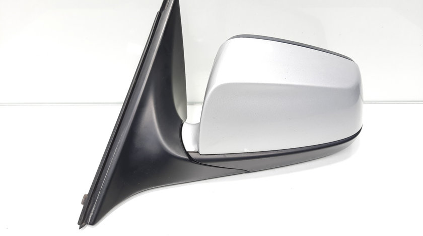 Oglinda electrica stanga cu rabatare, Bmw 7 (F01, F02) 3.0 diesel, N57D30A (id:466235)