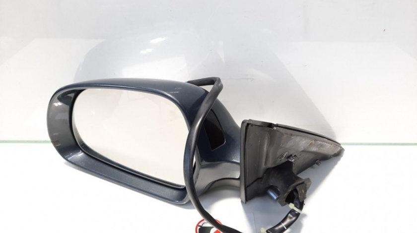 Oglinda electrica stanga cu semnalizare, Audi A4 Avant (8K5, B8) [Fabr 2008-2015] (id:423408)