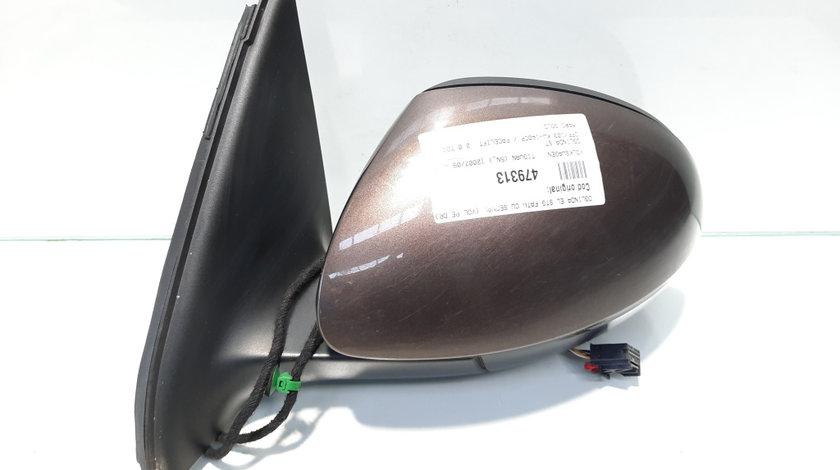 Oglinda electrica stanga cu semnalizare, Vw Tiguan (5N) facelift (id:479313)