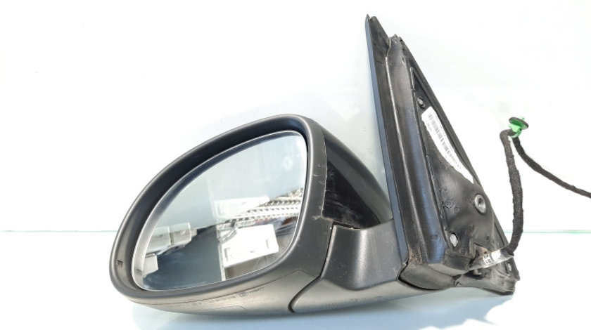 Oglinda electrica stanga cu semnalizare, Vw Tiguan (5N) (id:462149)