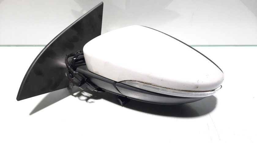 Oglinda electrica stanga cu semnalizare, Vw Scirocco (137) (id:461981)