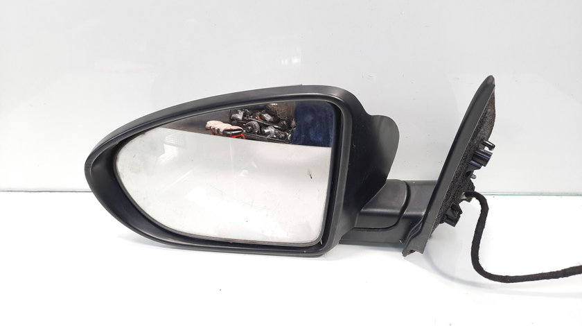 Oglinda electrica stanga fata vol pe dr, Nissan Qashqai (id:484698)
