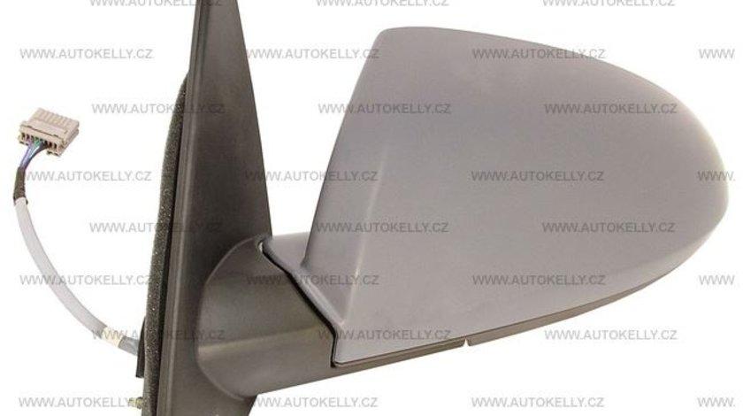 Oglinda electrica stanga Nissan Primera P12 02-