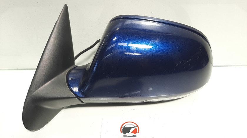 Oglinda electrica stanga, Skoda Octavia 2 (1Z3) [Fabr 2004-2013] (id:424696)