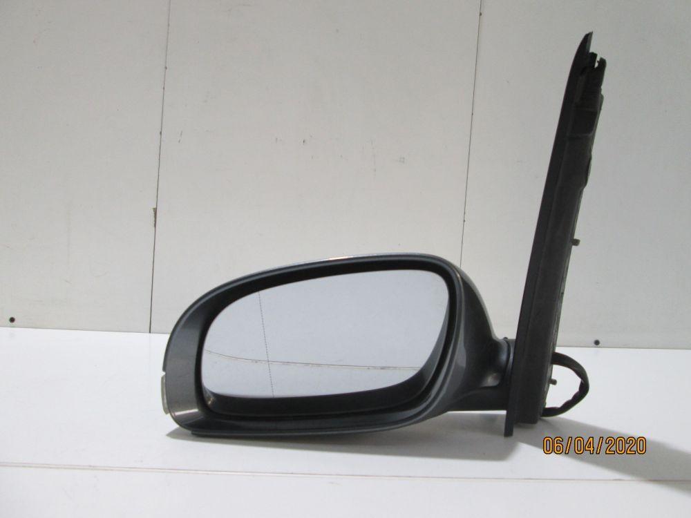Oglinda electrica stanga Vw Touran an 2004-2005-2006-2007-2008-2009 cod 1T0857933