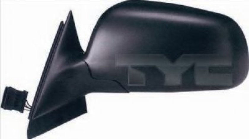 Oglinda exterioara AUDI A4 (8D2, B5) (1994 - 2001) TYC 302-0012 produs NOU
