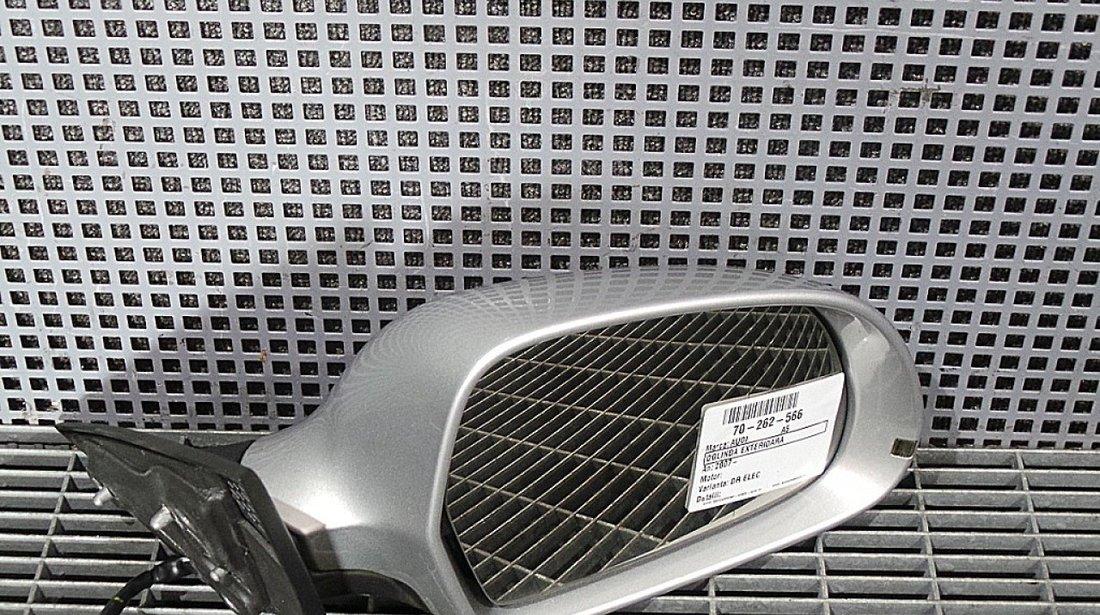 OGLINDA EXTERIOARA AUDI A5 Cabriolet (8F7) RS 5 quattro benzina (2009 - 03-2017-01)