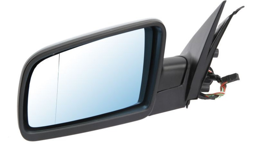 Oglinda exterioara BMW Seria 5 (E60) (2003 - 2010) TYC 303-0090 piesa NOUA