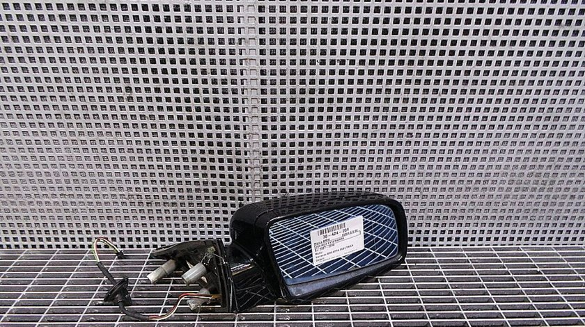 OGLINDA EXTERIOARA DREAPTA BMW SERIA 5 E 60 SERIA 5 E 60 - (2007 2010)