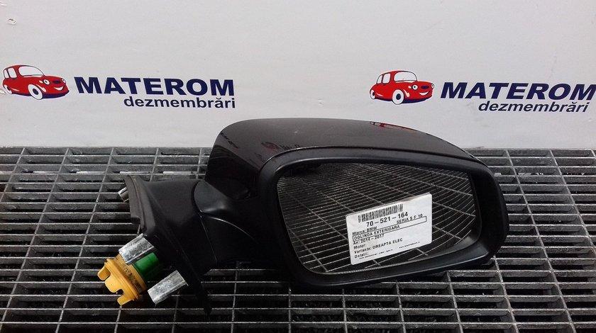 OGLINDA EXTERIOARA DREAPTA BMW SERIA 5 F 10 SERIA 5 F 10 - (2014 2017)
