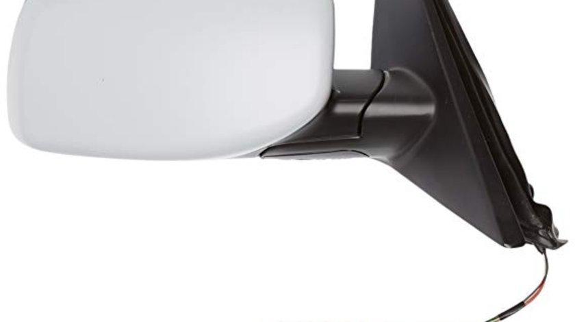 Oglinda exterioara electrica grunduita dreapta BMW Seria 5 E60/61 03/10